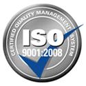 PanurgyOEM ISO 9001: 2008